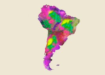 Qué hacer en Sudamérica?