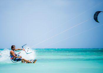 Fishermans-Huts Aruba