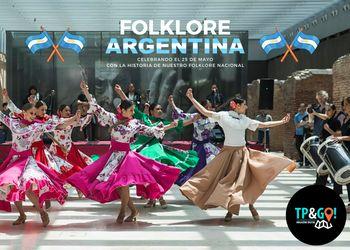 Origen del Folklore Argentino