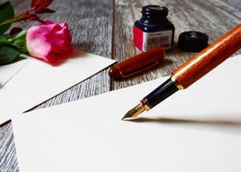 Un escritor suelto en Pergamino