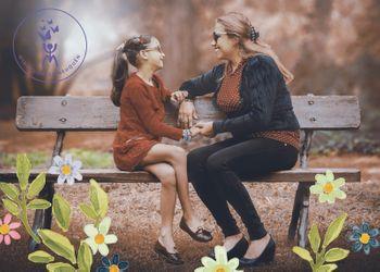 Taller para Madres • Charlemos con nuestros hijos