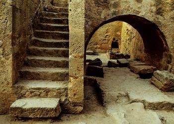 Chipre • Ruinas de Kourion Antiguo