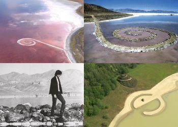¿Qué es el Land Art?