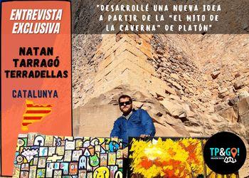 Entrevista Natan Tarragó Terradellas • Catalunya