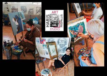 Haris Paspallis Studio