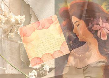 """Cuento: """"La Carta"""" • Autora Marisa Suero"""