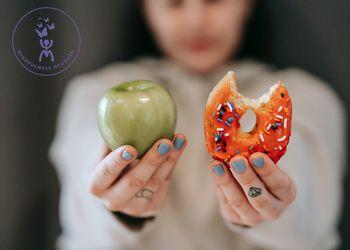 Mindfulness y la alimentación
